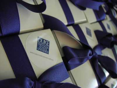 Gourmet corporate gifts